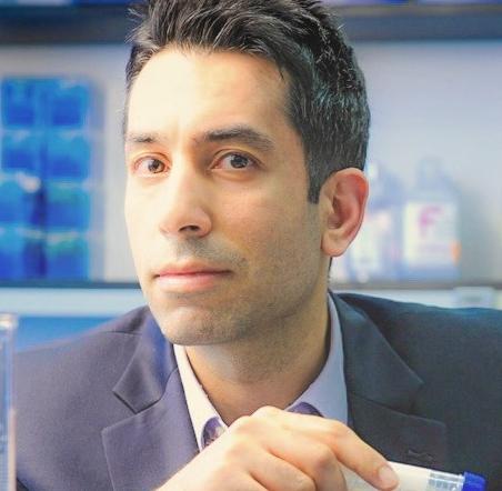 Dr. Armin Alaedini